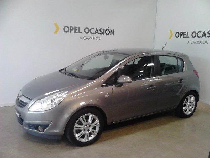 Opel Corsa 1.3 CDTi Cosmo Cosmo