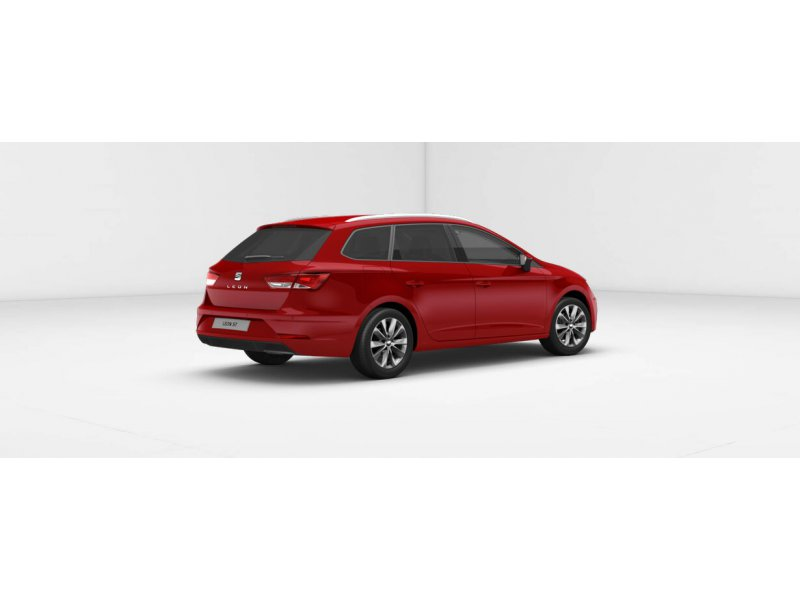 SEAT León ST 1.0 TSI 85kW (110CV) St&Sp Style Edit Style Edition