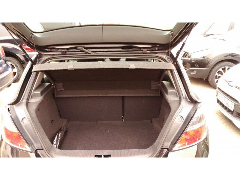 Opel Astra 1.7 CDTi 6-velocidades Enjoy 110CV