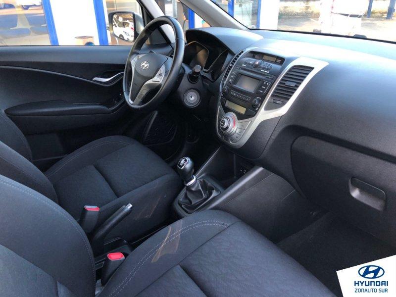 Hyundai Ix20 1.4 MPI BlueDrive 25 Aniversario