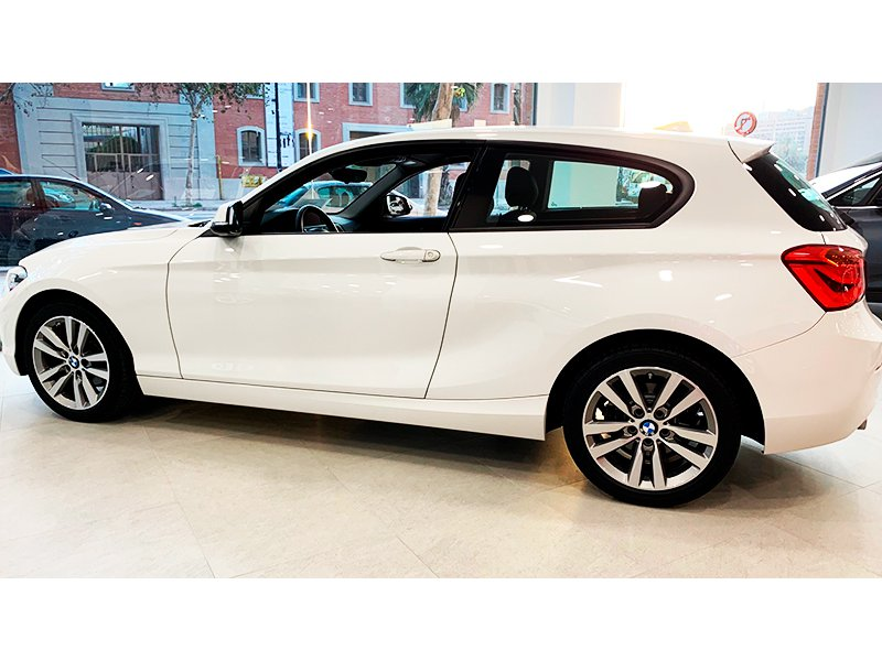 BMW Serie 1 1.5D 116CV 116D 116D
