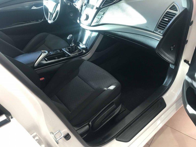 Hyundai i40 1.7 CRDi 115cv BlueDrive Klass