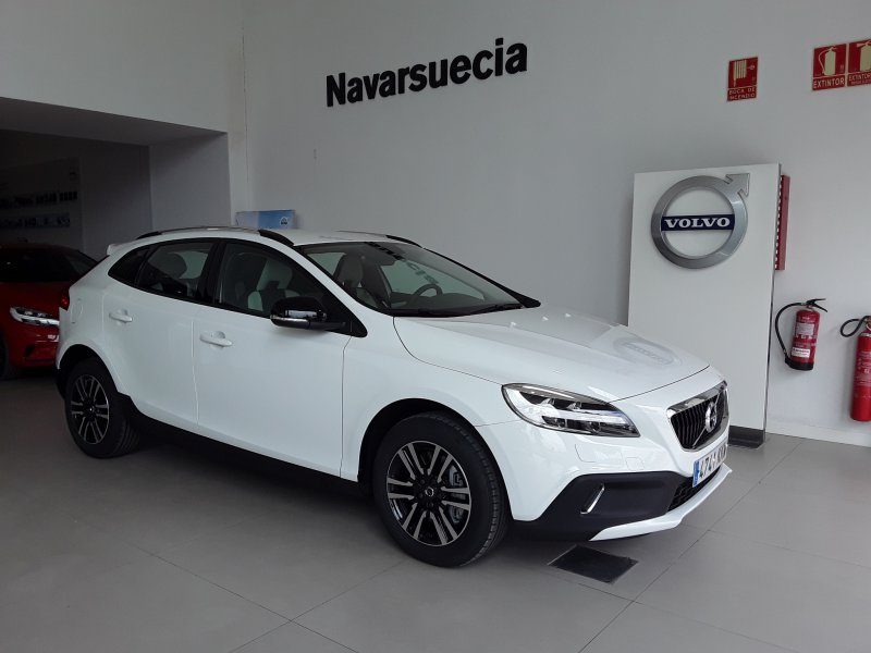 Volvo V40 Cross Country 2.0 T3 Plus