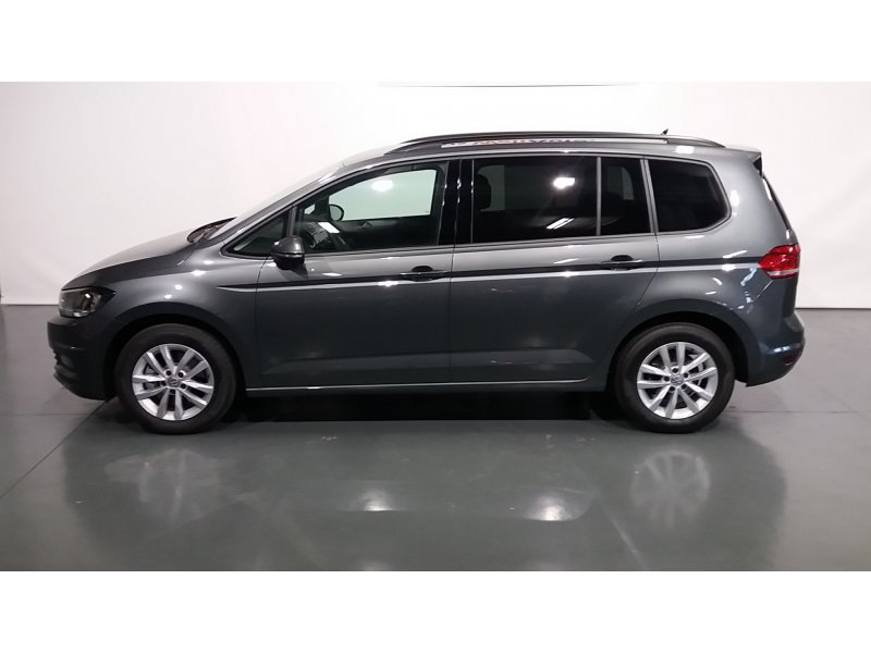 Volkswagen Touran 1.6 TDI 85kW (115CV) Advance