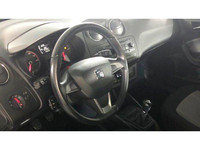 SEAT Ibiza 1.2TSI 90CV STYLE STYLE