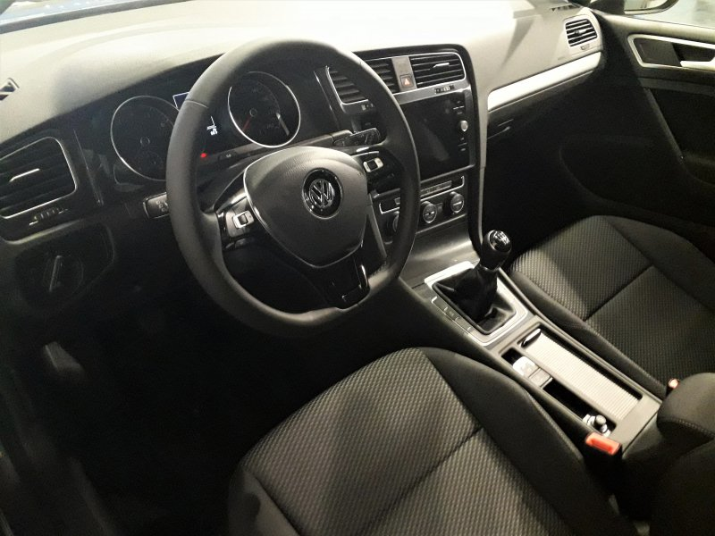 Volkswagen Golf 1.0 TSI 85kW (115CV) Last Edition