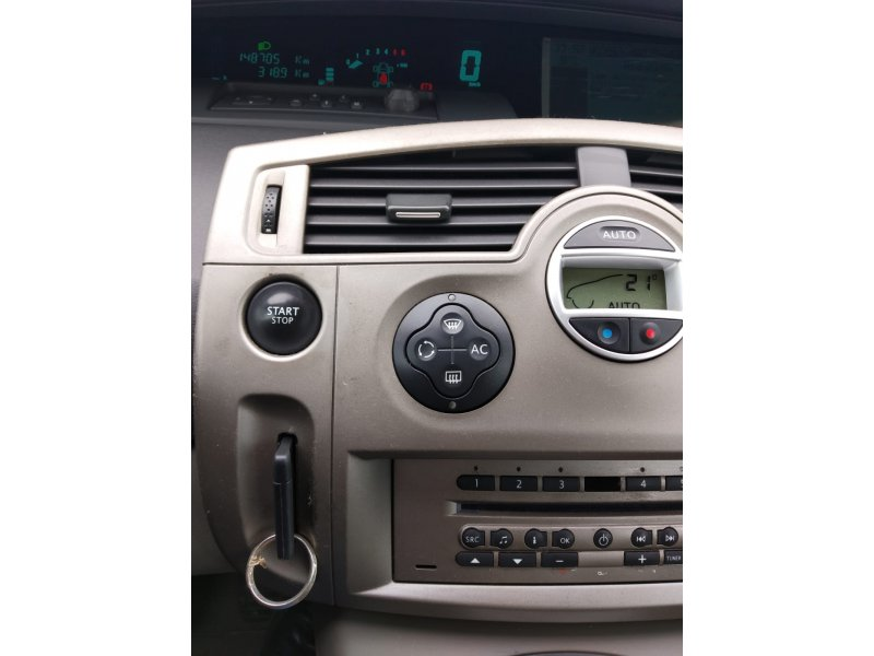 Renault Grand Scénic Luxe Privilege 2.0dCi EU4 LUXE PRIVILEGE