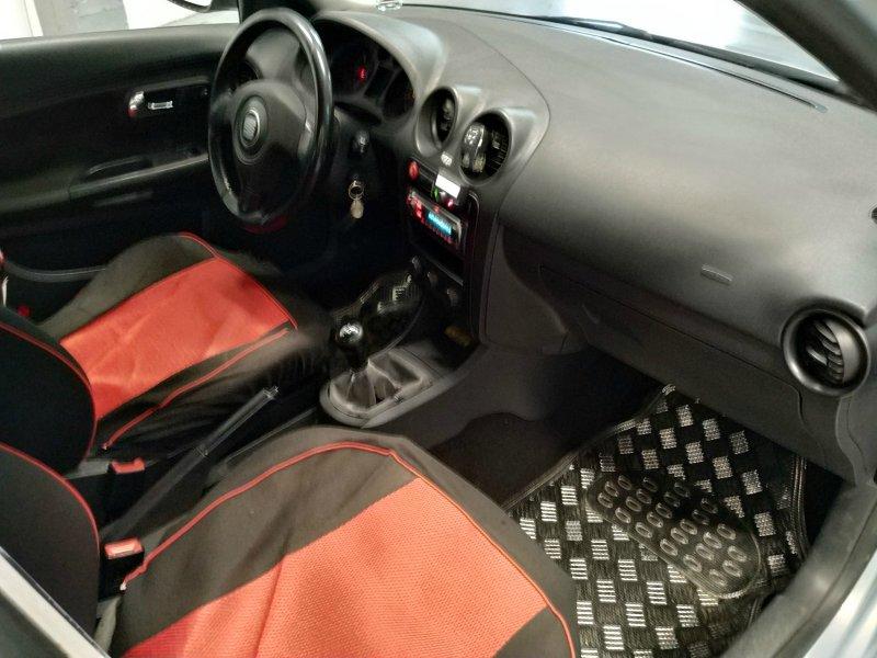 SEAT Ibiza 1.9 100CV TDI Style