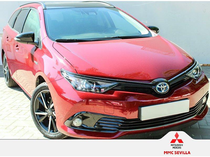 Toyota Auris 1.8 140H Touring Spo Feel! Edition