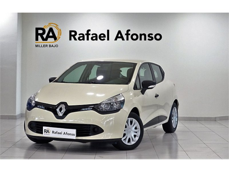 Renault Clio 1.2 16v 75 Euro 6 Authentique