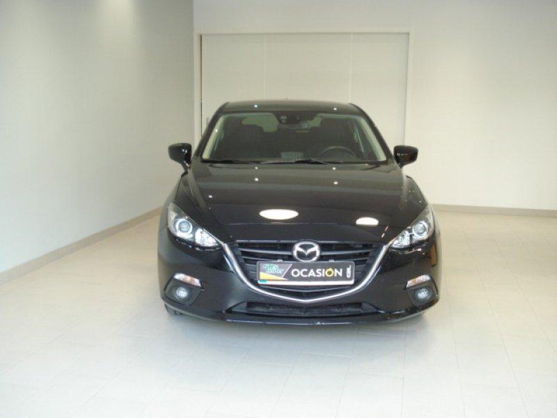 Mazda Mazda3 1.5 DE MT Style+Confort+Nav Style+Confort+Navegador
