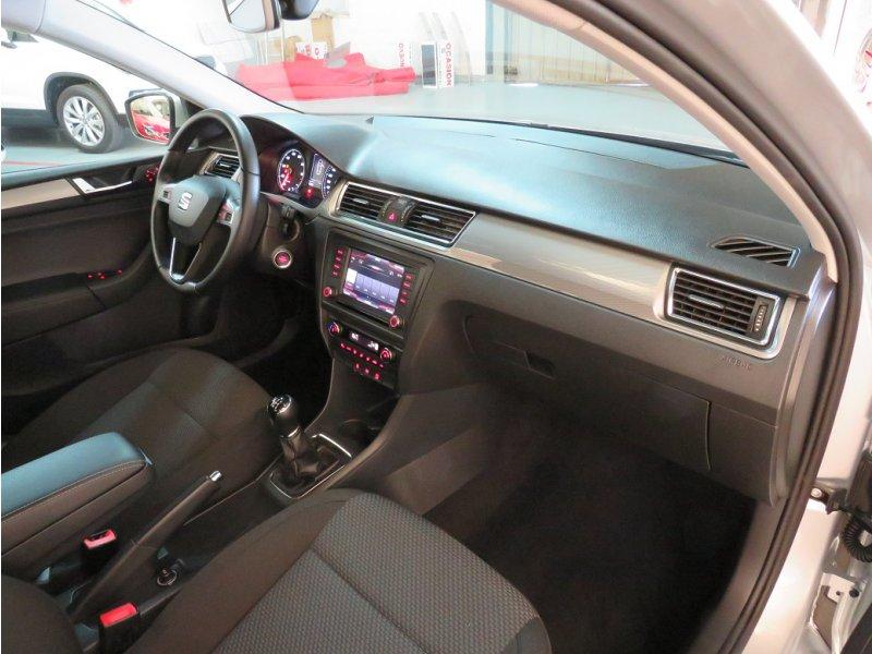 SEAT Toledo 1.0 TSI 110CV Style Edition