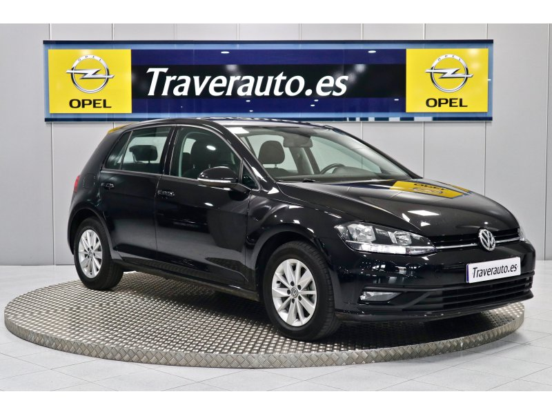 Volkswagen Golf 1.6 TDI 110CV BMT Business