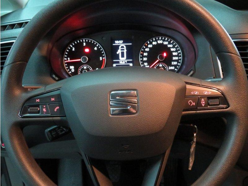 SEAT Alhambra 2.0 TDI 150CV Reference Travel