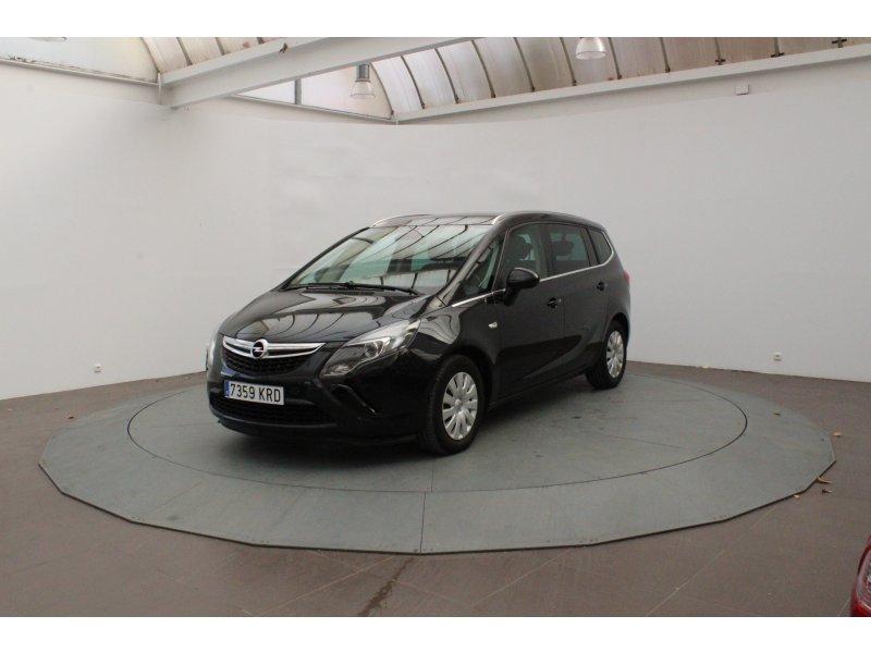 Opel Zafira 1.6 CDTi S/S 120 CV Expression