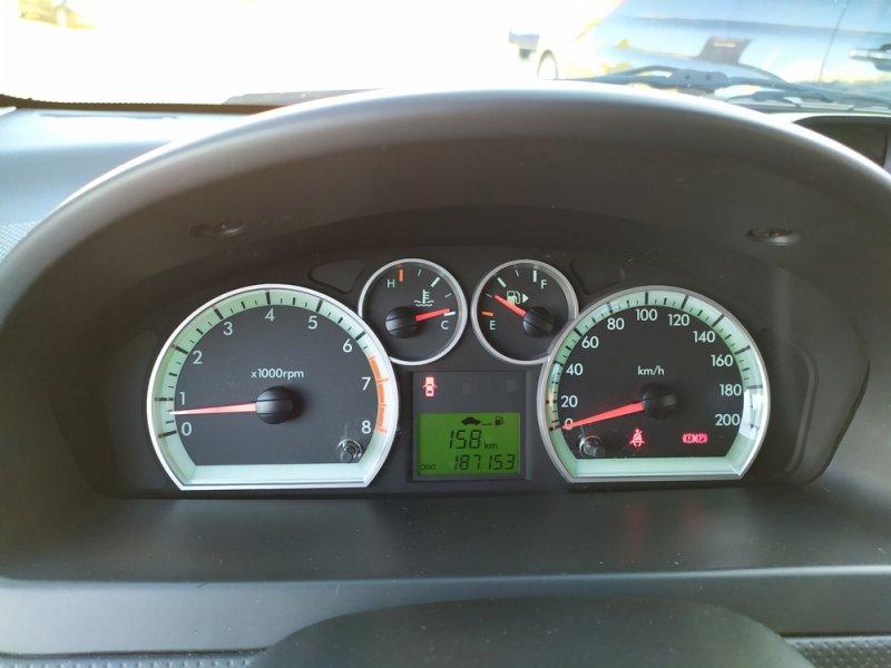 Chevrolet Aveo 1.2 16v LS
