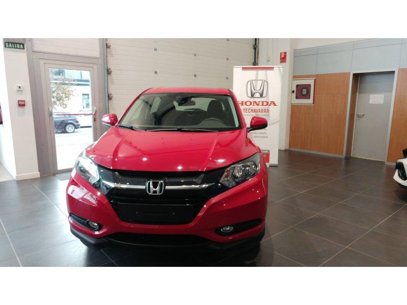 Honda HR-V 1.5 i-VTEC CVT Elegance
