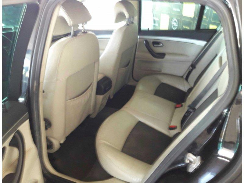 Saab 9-3 Sport Hatch 1.9TiD Linear Sport