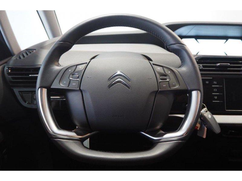 Citroen Grand C4 Picasso PureTech 130 S&S 6v Attraction