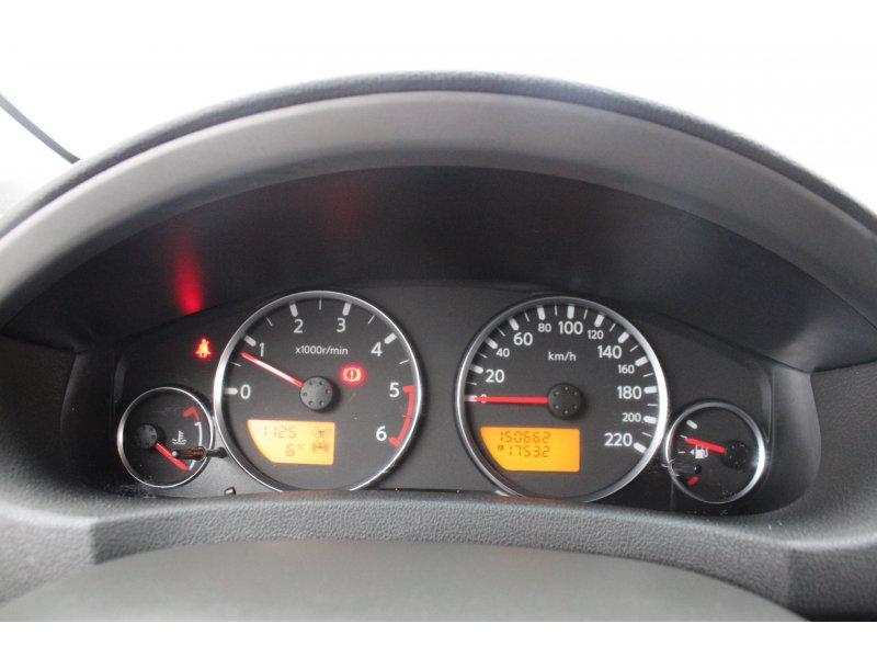 Nissan Pathfinder 2.5 dCi (171CV), 5 plazas XE