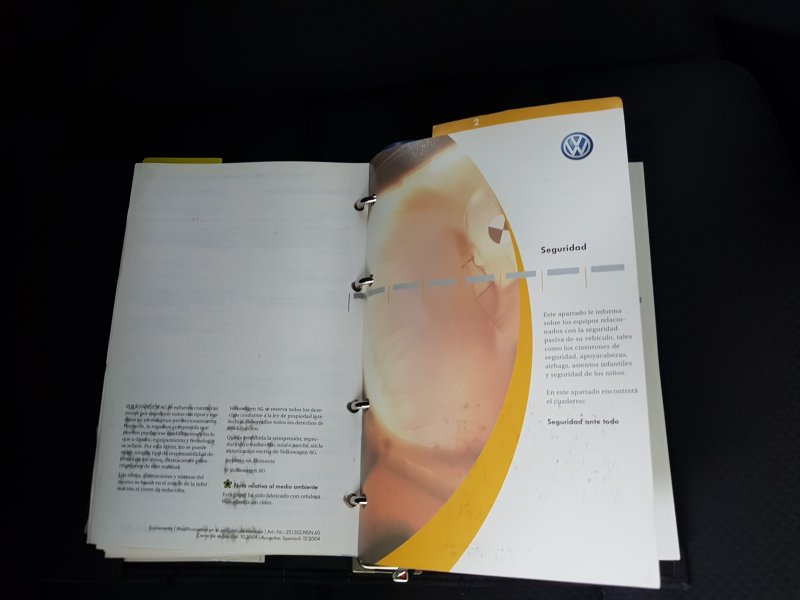 Volkswagen Golf 1.9 TDI Sportline