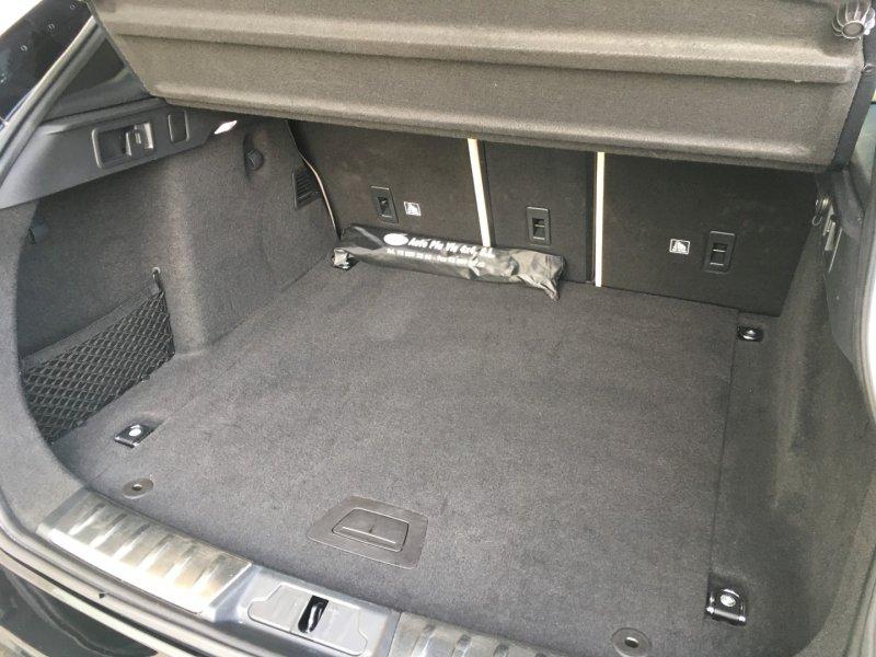 Jaguar F-Pace 2.0L i4D 132kW Auto Prestige