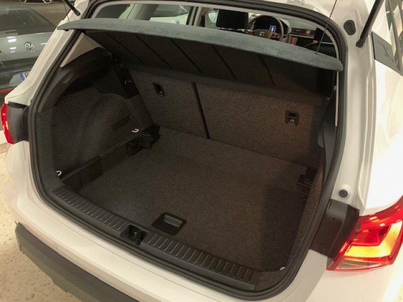 SEAT Arona 1.0 TSI 70kW (95CV) Eco Style Edition