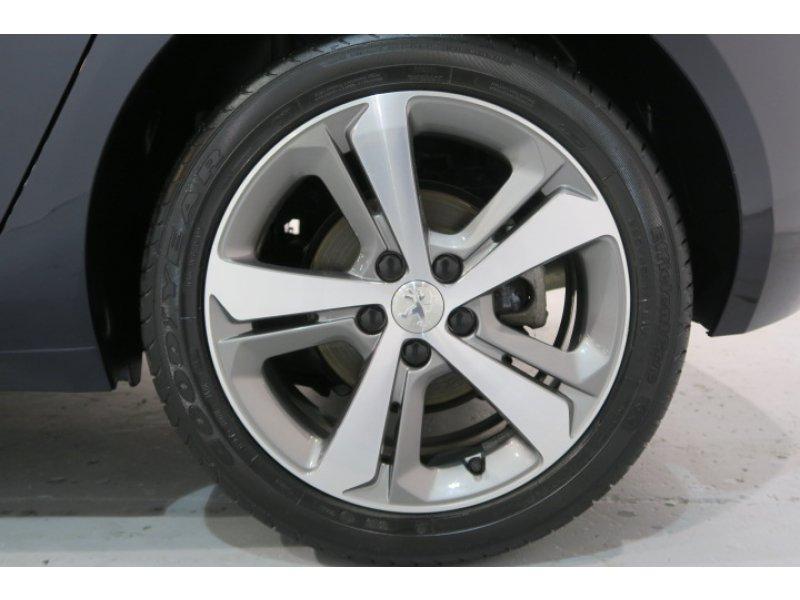 Peugeot 308 Nuevo 308 2.0 BlueHDi 150 Allure