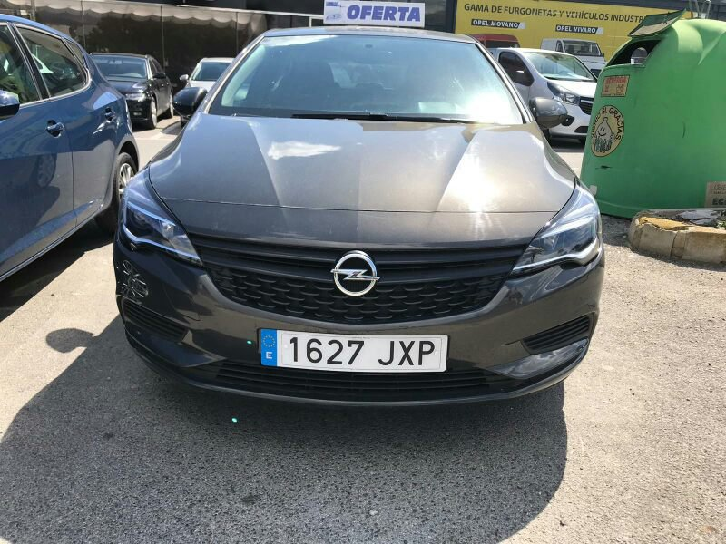 Opel Astra 1.0 Turbo S/S Expression