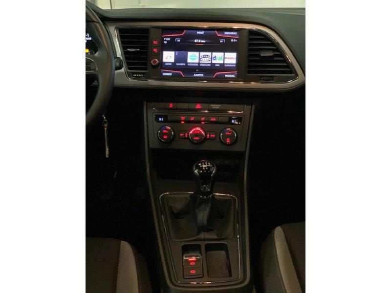 SEAT León 1.6 TDI 115CV Style Visio Edition