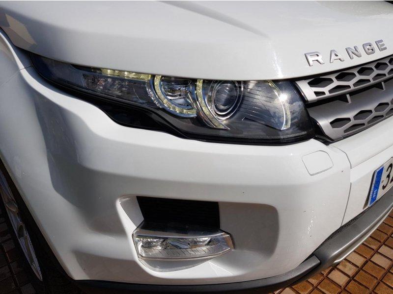 Land Rover Range Rover Evoque 2.2L eD4 150CV 4x2 Prestige