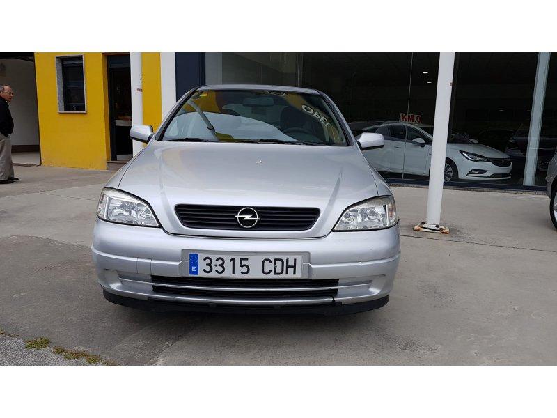 Opel Astra 1.7 Dti 16v ECO 4