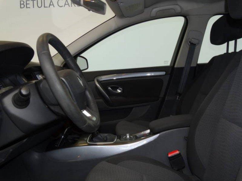 Renault Laguna G.Tour 1.5dCi 110CV Authentique