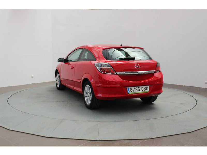 Opel Astra GTC 1.7 CDTi Cosmo