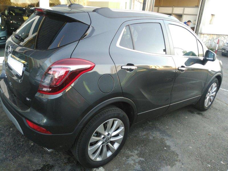 Opel Mokka X 1.6CDTI