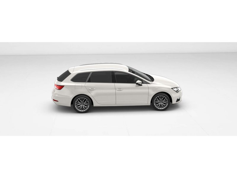 SEAT León ST 1.2 TSI 81kW St&Sp Reference Advanced