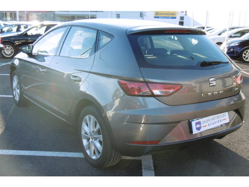 SEAT León 1.2 TSI 81kW (110CV) St&Sp Reference