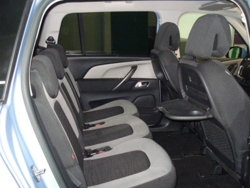 Citroen Grand C4 Picasso BlueHDi 150 Airdream Auto. 7 Pz. Exclusive