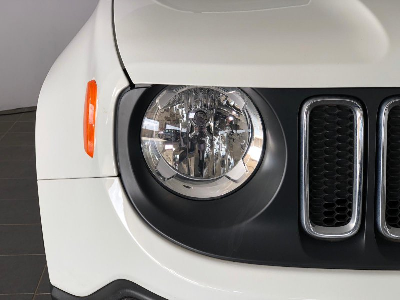 Jeep Renegade RENEGADE 2.0 MJET 120 HP LONGITUDE 4WD ACTIVE DRI Longitude