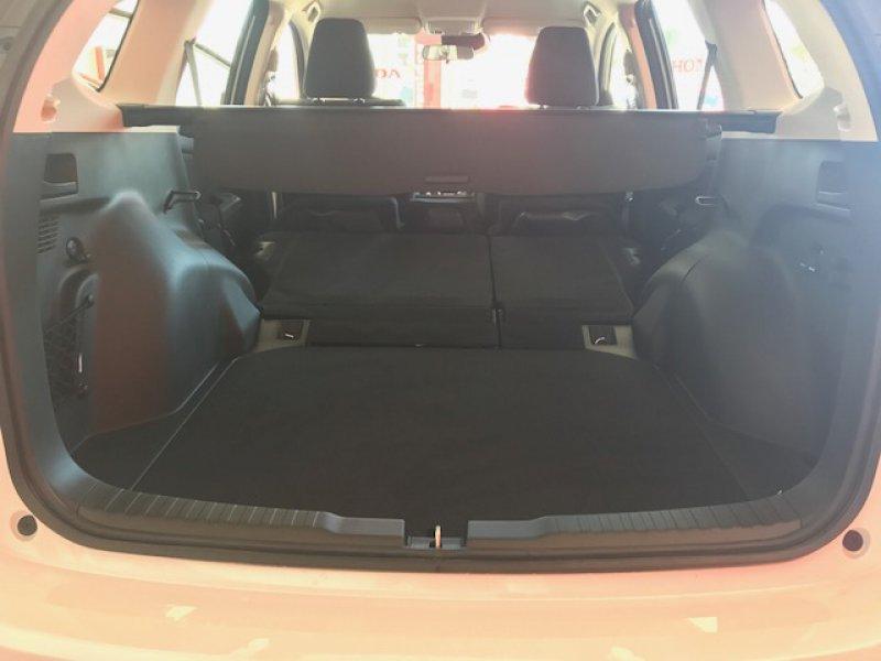 Honda CR-V 1.6 i-DTEC 120CV. Comfort