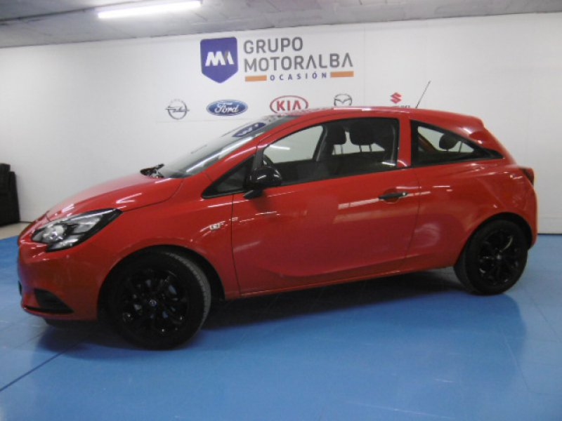 Opel Corsa 1.4 55kW (75 CV) Expression