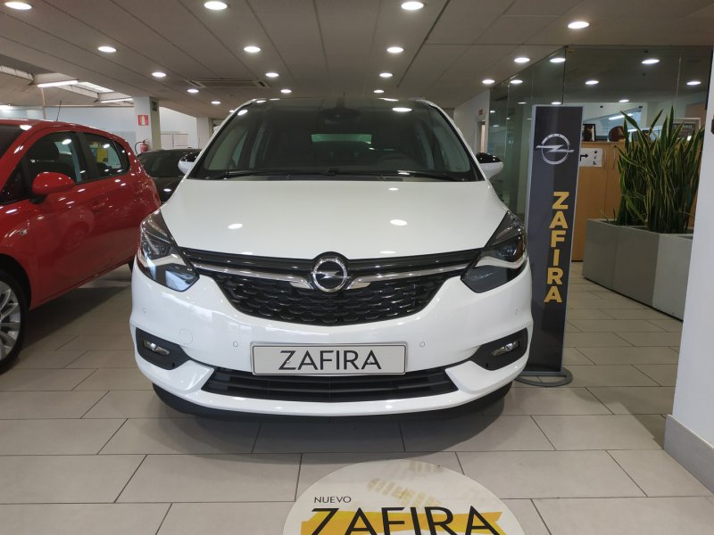 Opel Zafira 1.6 T S/S 100Kw (136CV) Innovation