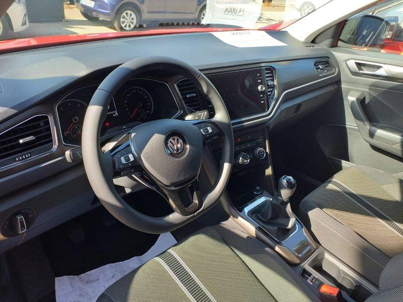 Volkswagen T-Roc 1.0 TSI 85kW (115CV) Advance Style