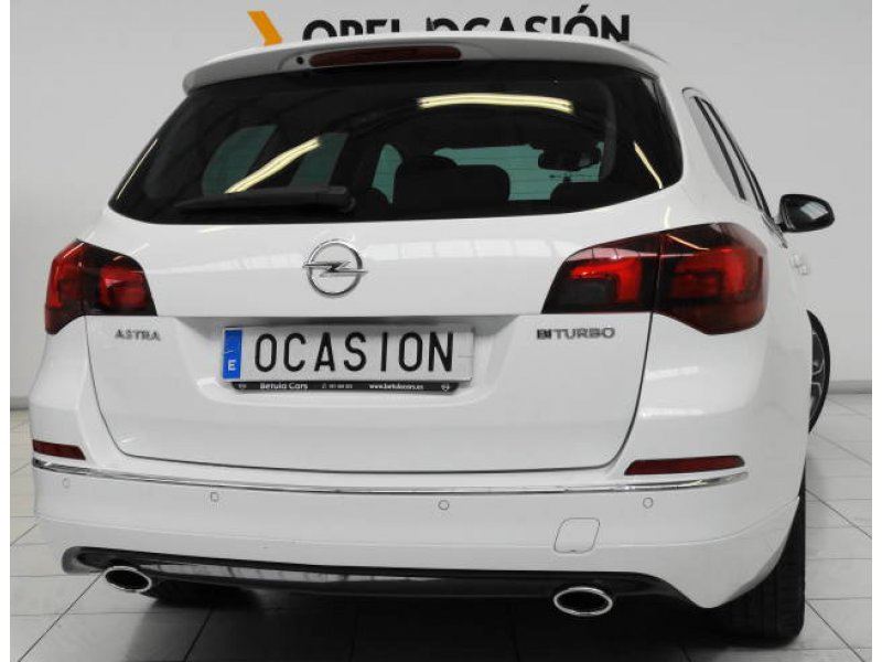 Opel Astra 2.0 CDTi S/S  BITURBO 195CV Excellence