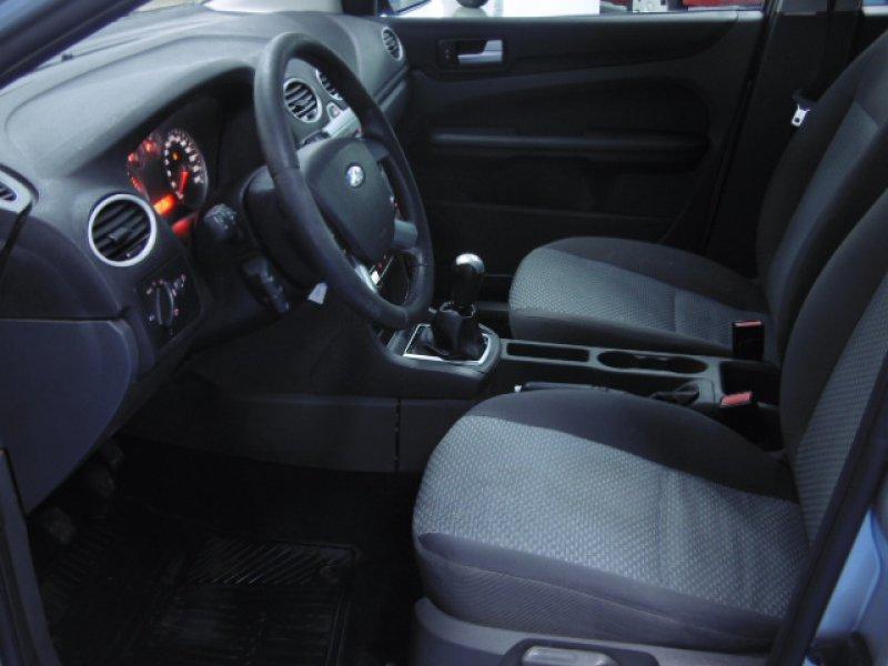 Ford Focus 1.6 TDdi Wagon 66kw (90CV) Trend