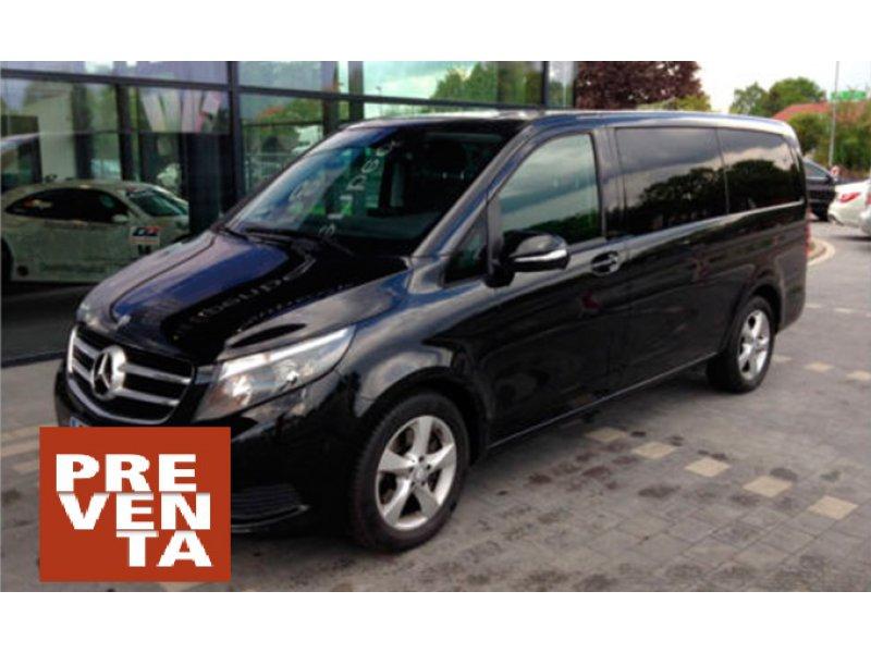 Mercedes-Benz Clase V 220 CDI Largo 163CV - GARANTIA SIN LIMITE Clase V