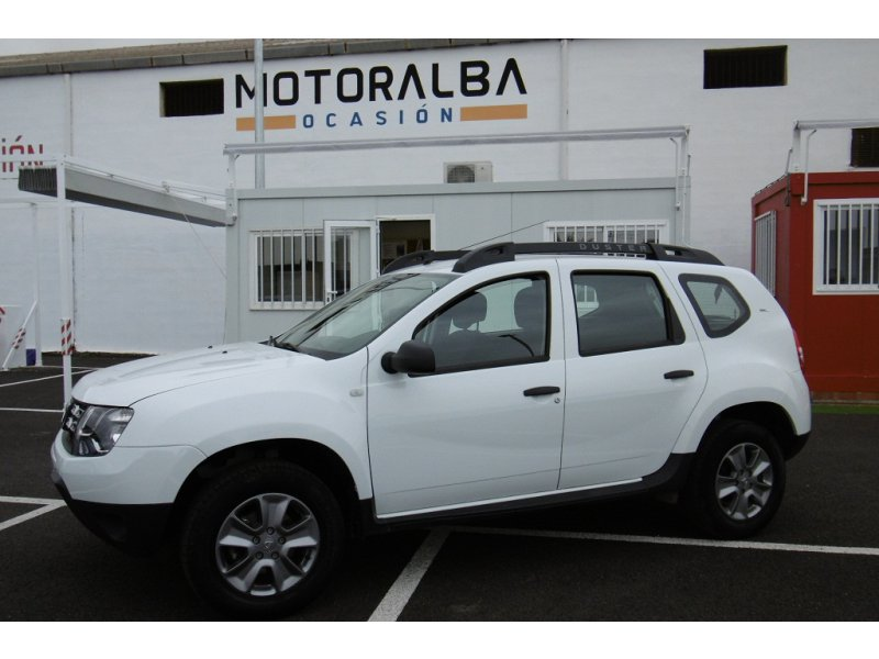 Dacia Duster 1.5 dCi 80kW 110CV 4X2 Ambiance
