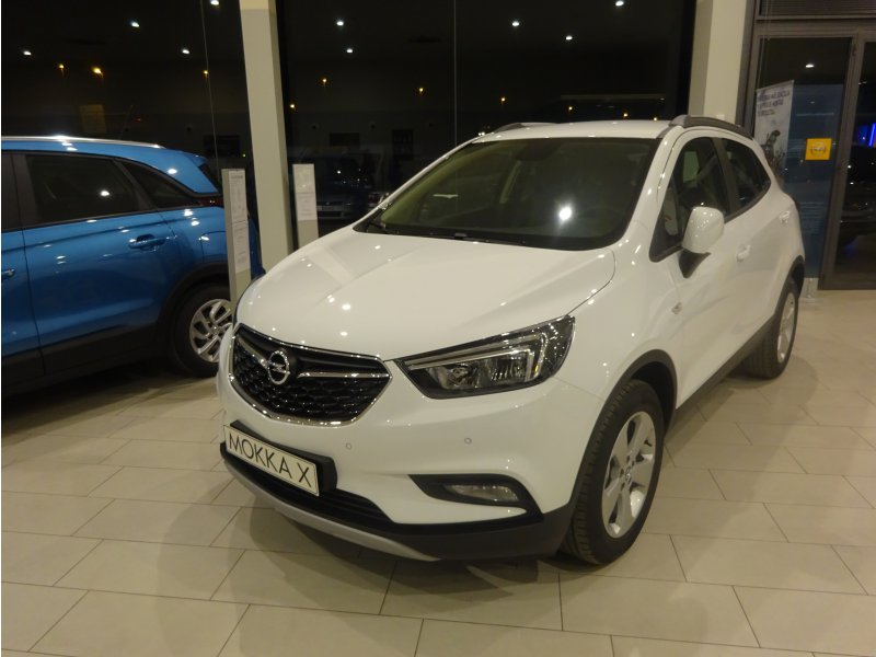 Opel Mokka X 1.6 CDTi 100kW 136 CV 4X2 S&S Selective