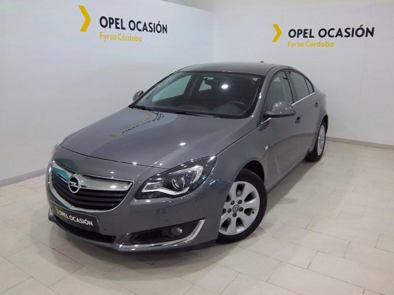 Opel Insignia 1.6CDTI Start&Stop ecoFLEX 136 Selective