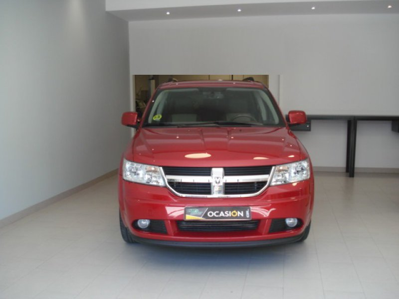 Dodge Journey 2.0 CRD 140 CV 7 Pz. RT